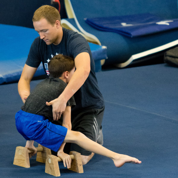 usa youth fitness center gymnastics