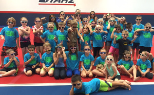usa youth fitness center day camp