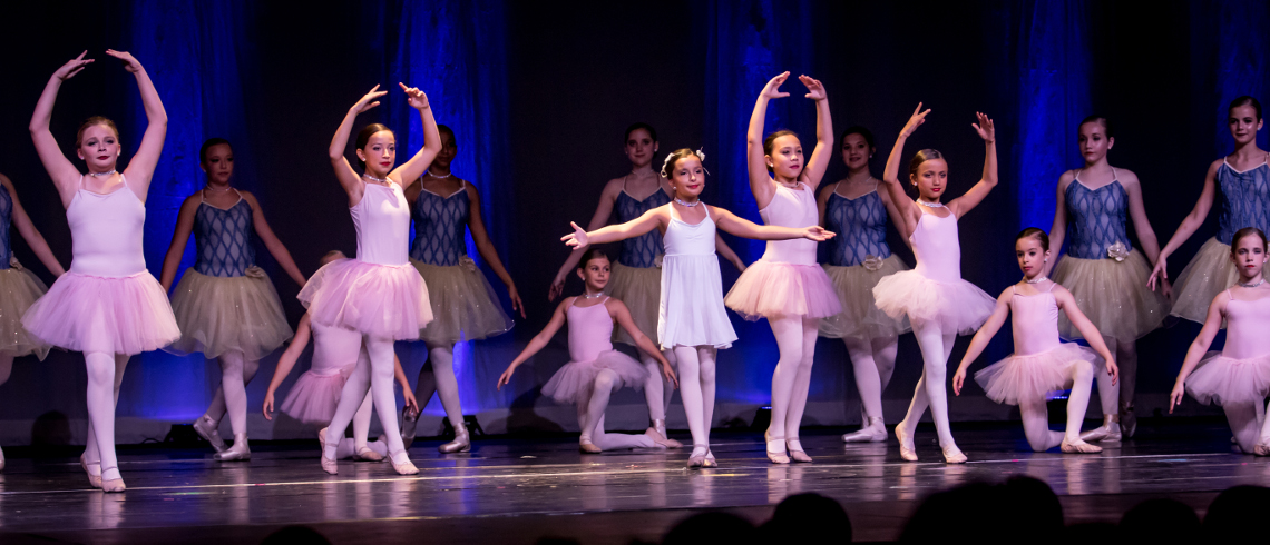 usa dance co recital
