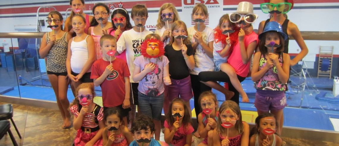 circus day at usa gym camp 242