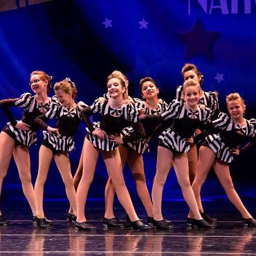 USA Dance Company