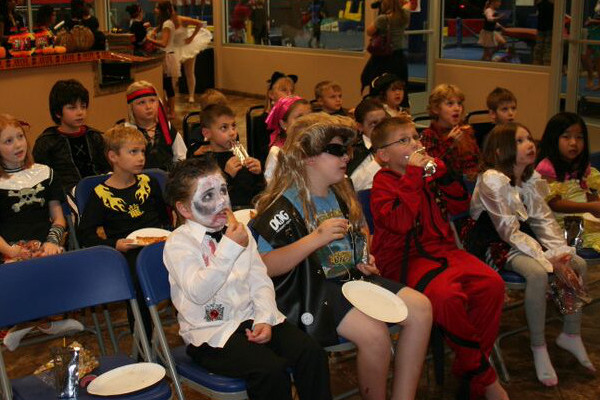 Boo Bash | USA Youth Fitness CenterUSA Youth Fitness Center