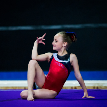 Illusions Girls Gymnastics