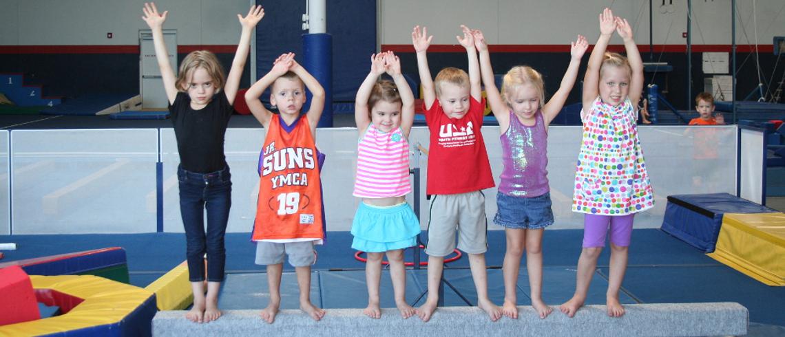 preschool-open-gym