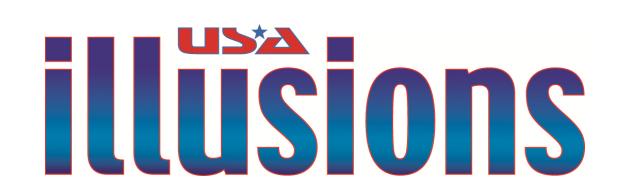 USA Illusions