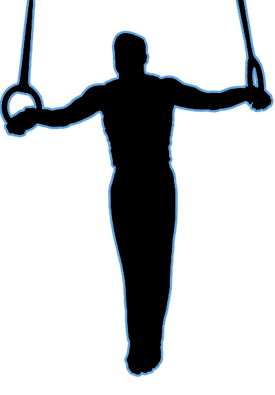 USA Youth Fitness Center Mens Gymnastics