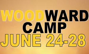 woodward gymnastics camp