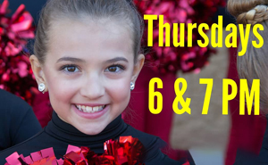 pom classes at usa youth fitness center in gilbert az