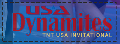 TNT USA Invitational - Dynamites