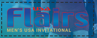 Men's USA Invitational - Flairs