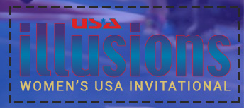 Women's USA Invitational - Illusions