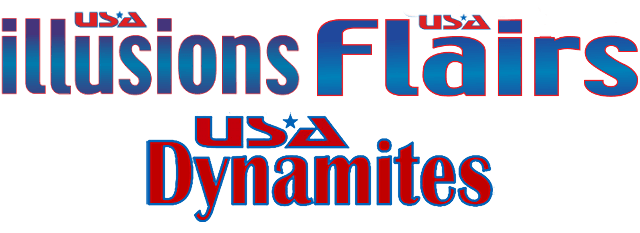 USA Invitational - Illusions - Flairs - Dynamics