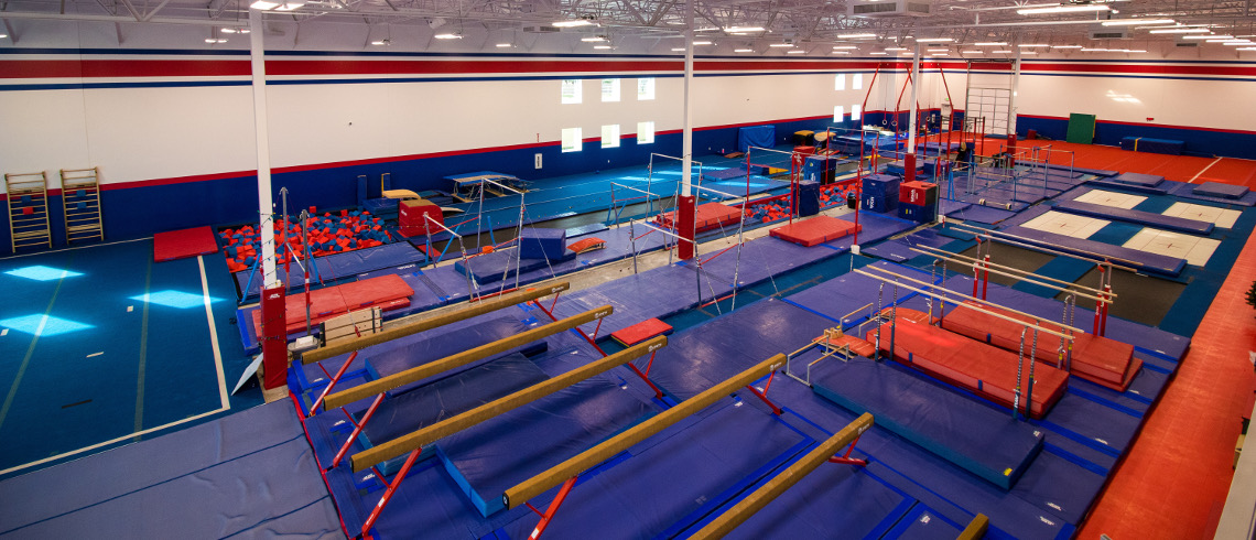 usa youth fitness center queen creek
